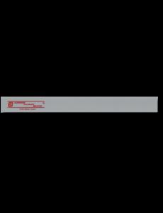 "Canada Cutlery Inc. Étui rigide étroit 10.5"" - PVC"