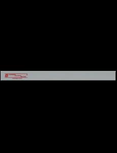 "Canada Cutlery Inc. Étui rigide étroit 14.5"" - PVC"