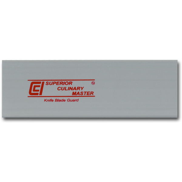 "Canada Cutlery Inc. Étui rigide large 6.5"" - PVC"