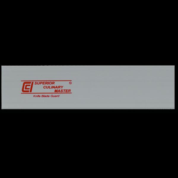 "Canada Cutlery Inc. Étui rigide large 8.5"" - PVC"