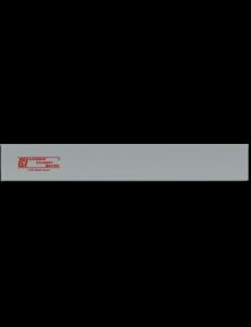 "Canada Cutlery Inc. Étui rigide large 14.5"" - PVC"