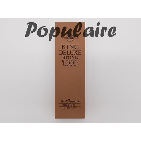 King Pierre à eau 1000 - Traditionnelle - King