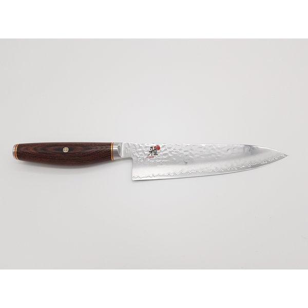 "Miyabi Chef/Gyuto 8"" - Artisan 6000 MCT- Miyabi"