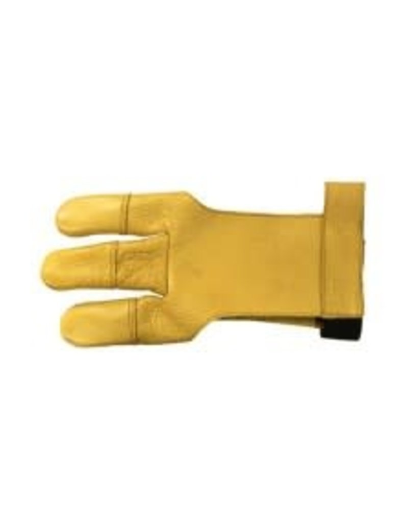 Greatree Archery Farmington Genuine Deerskin Glove