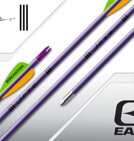 Easton Easton Jazz Arrows - Prefletched