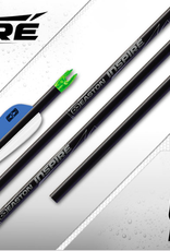 Easton Inspire Arrow Shafts - Prefletched