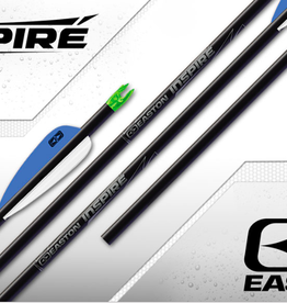 Easton Easton Inspire Arrow Shafts - Prefletched