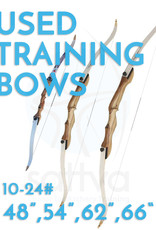 Used Training Bows
