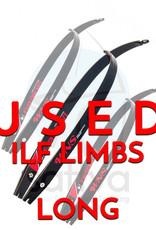 USED Long ILF Limbs
