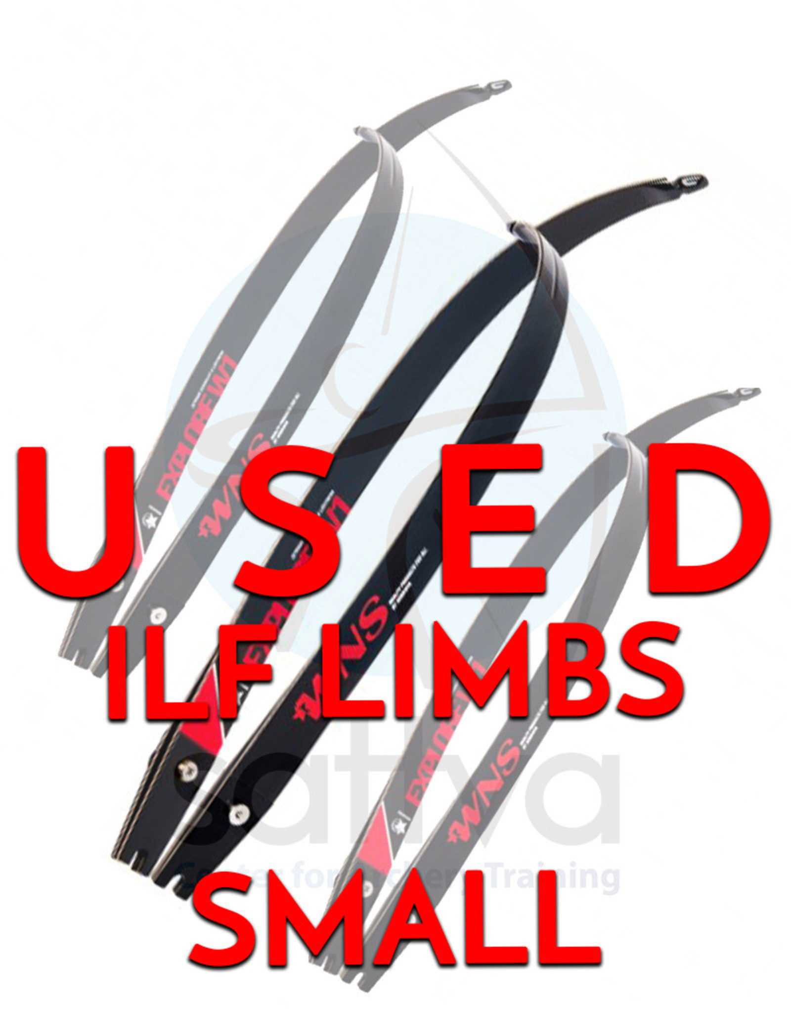 USED Short ILF Limbs