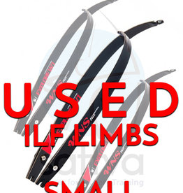 USED Short ILF Limbs