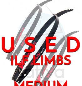 USED Medium ILF Limbs