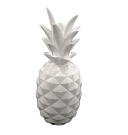 White Acrylic Pineapple