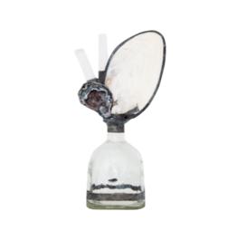 Shell Occos Selenite Bottle