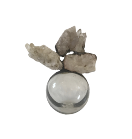 Crystal Float
