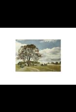 Eileen Holding - Farm Landscape