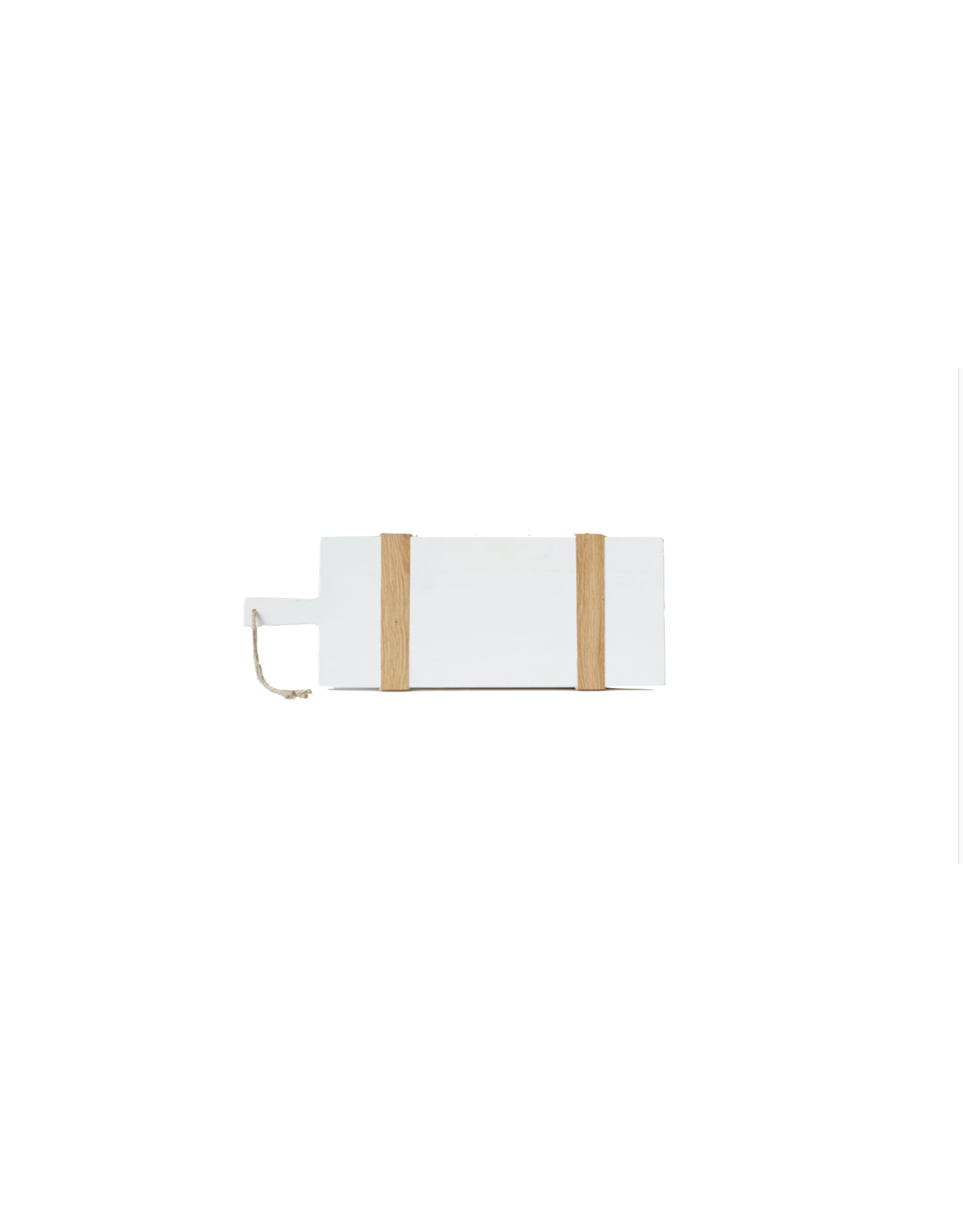 White Mod Charcuterie- Small