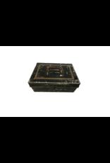 Antique Black Box -Md
