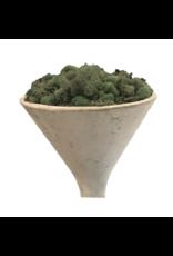 Small Hourglass Planter