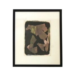 Paul Chidlaw with frame- 20