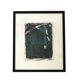 Paul Chidlaw with frame- 13
