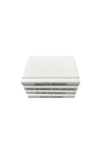 Chanel Book Quote- Set of 4