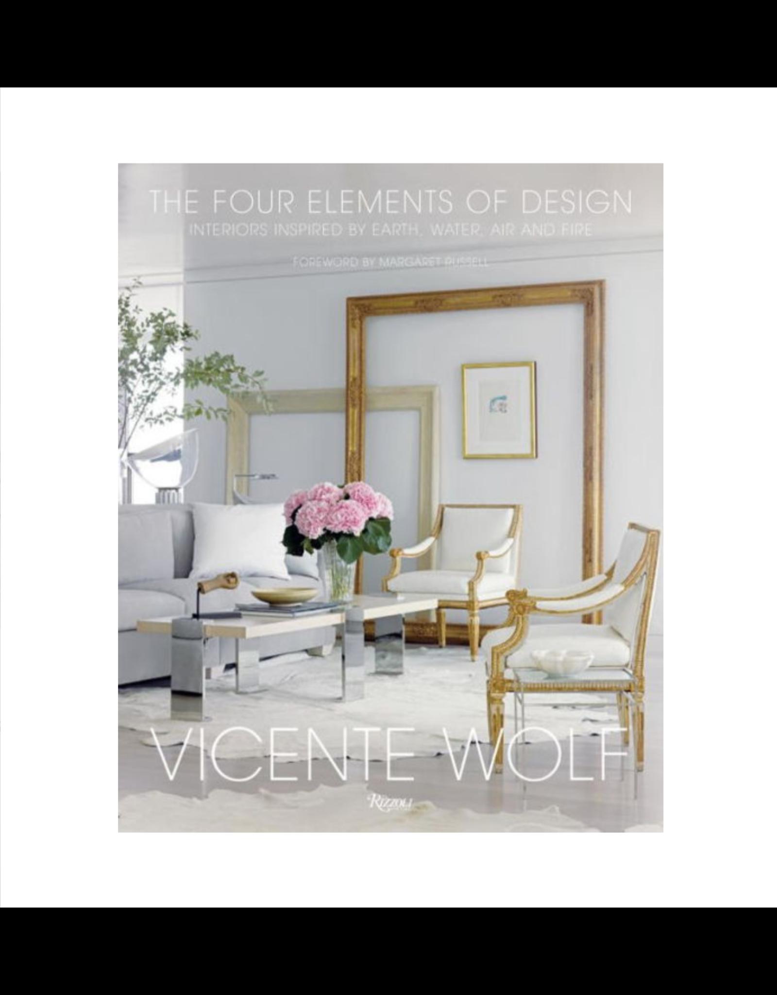 Four Elements of Design