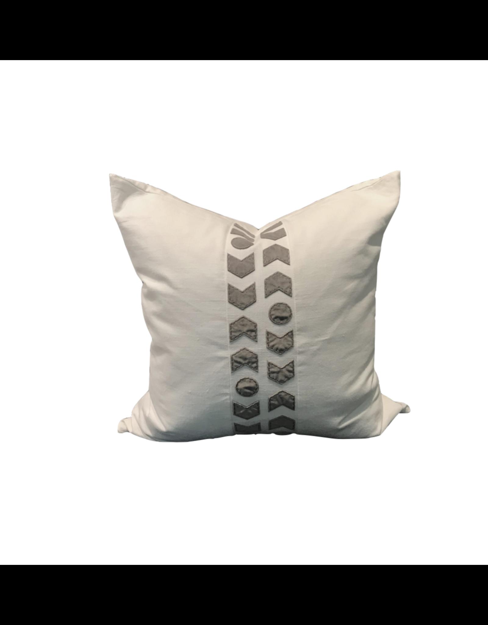 Pebble Stripe Pillow