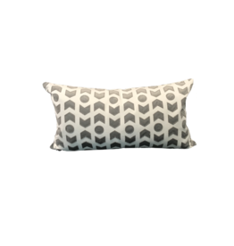 "12x26"" Pebble Pillow"