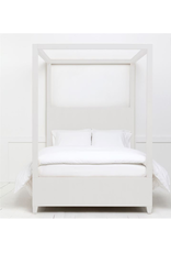 Sorin Canopy Bed- Queen Size
