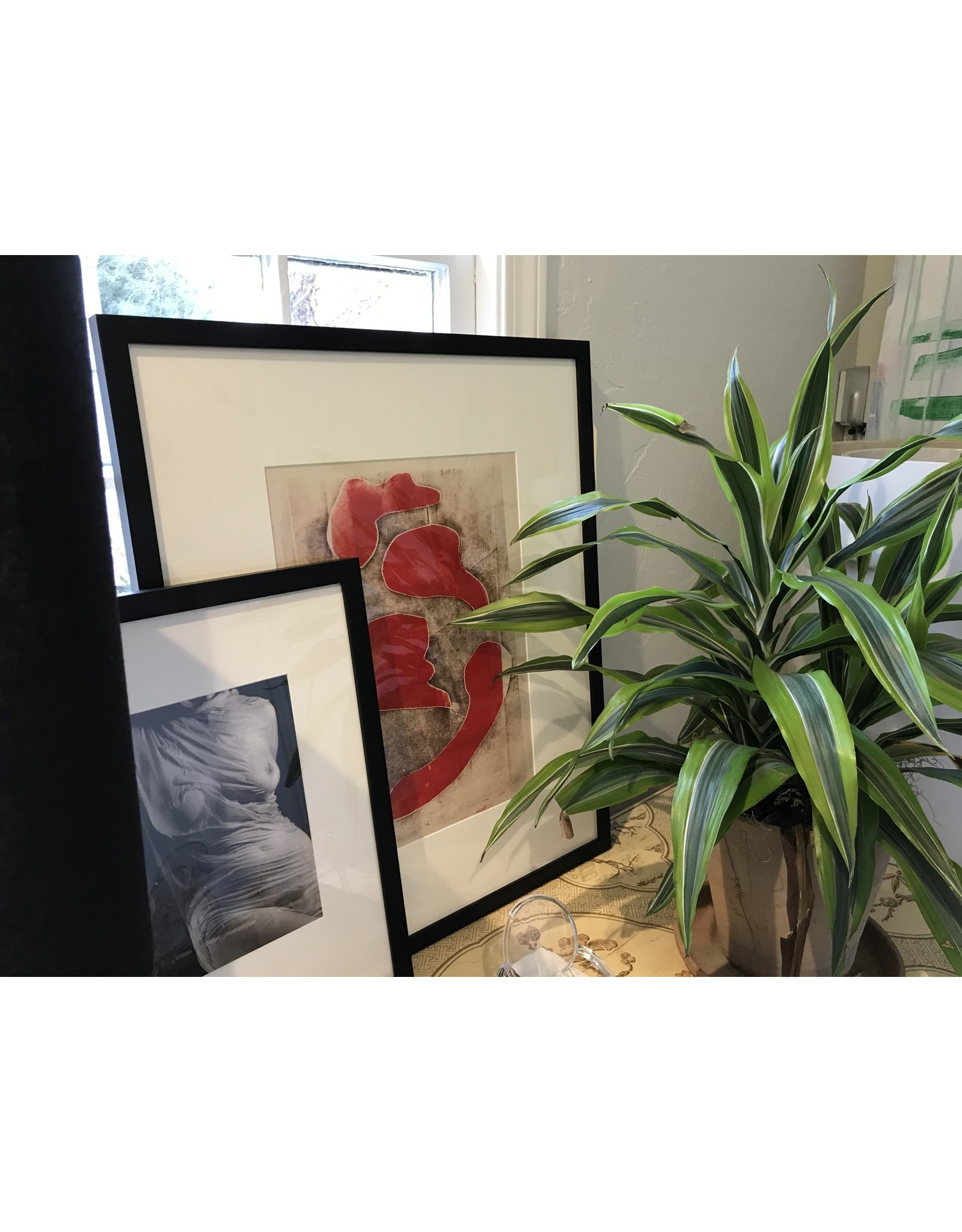 Large Paul Chidlaw with Frame- 5