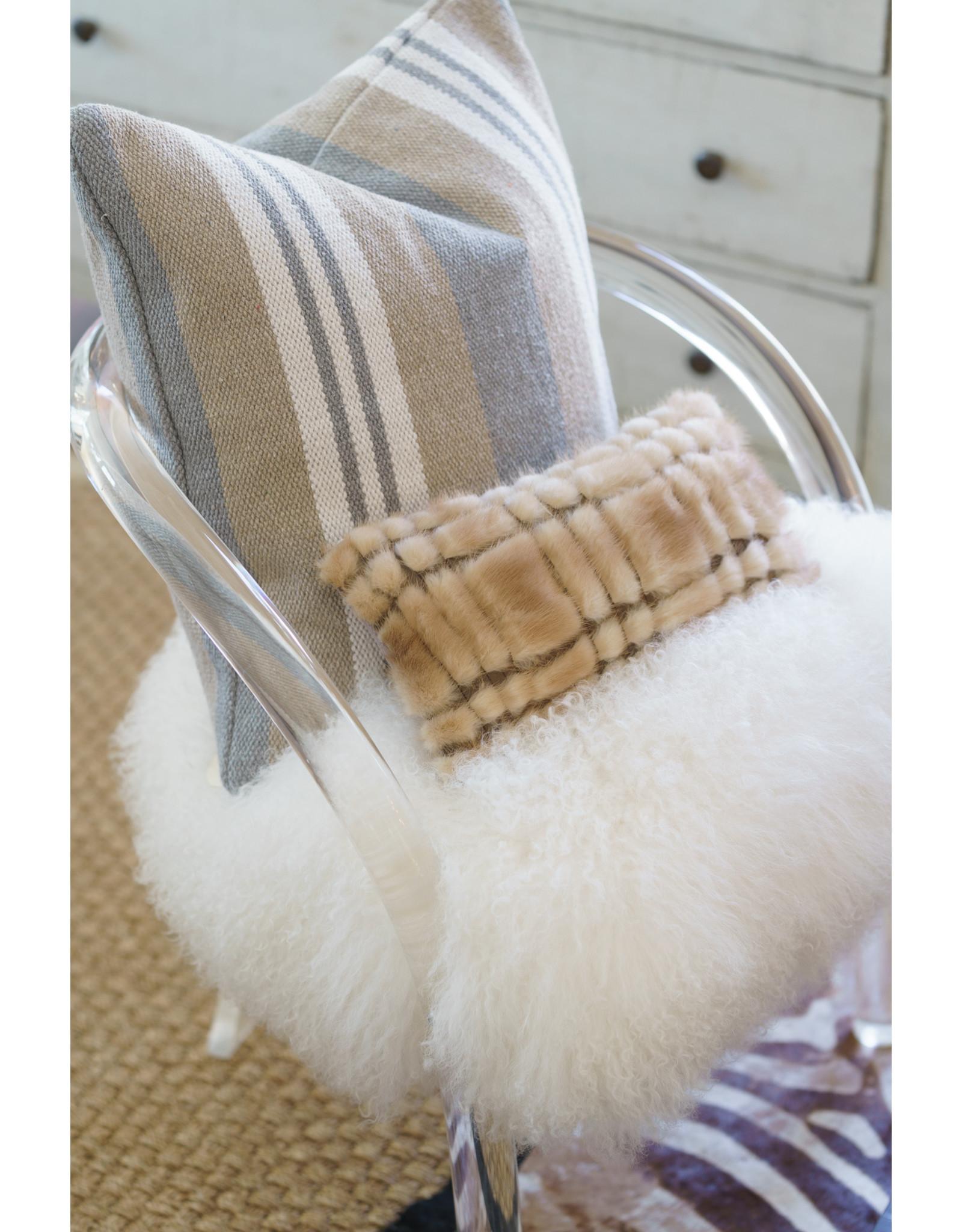 Midcentury Charles Hollis Jones Lucite Acrylic Chairs