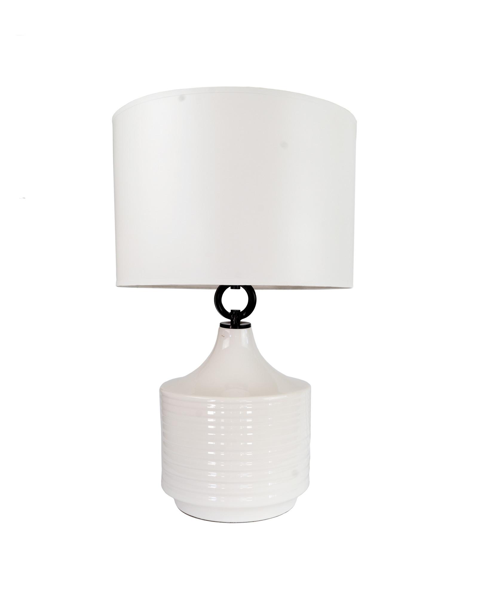 Accordion Lamp