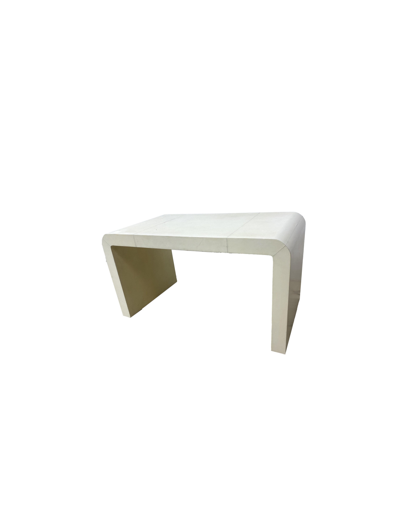 Jean-Michel Frank Style Waterfall Table