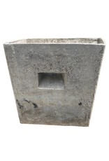 Willy Guhl Trapezoid Planters