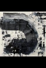 Abstract minimalist - acrylic on canvas #3