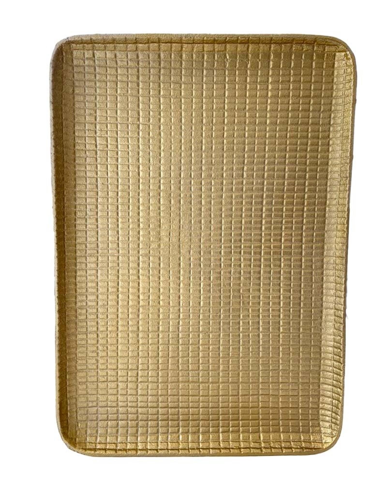 Gold Platter