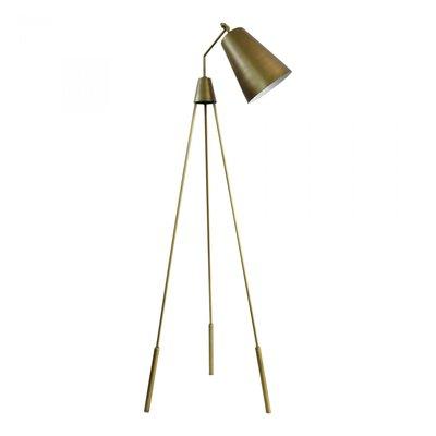 Floor lamp - AMATO GOLD - MS