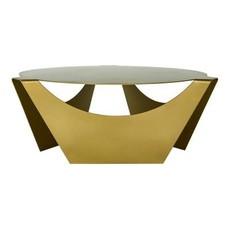 Coffee table - ALMA GOLD - MS