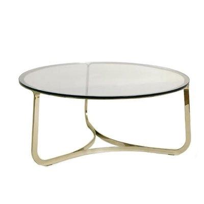 """BELLINI Coffee table - BLAKE CT 39"""" x 18"""" - BL"""