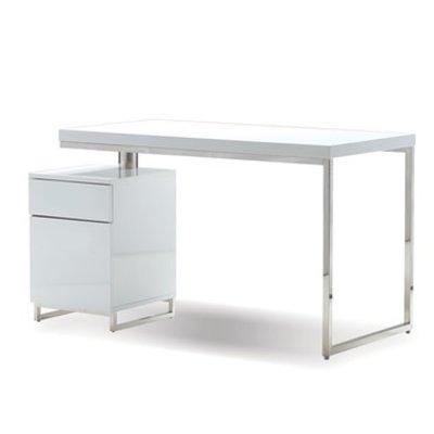 OFFICE DESK - SPAN WHITE - MB