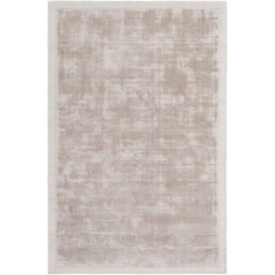 """RUG - SILK ROUTE TAUPE 5'9"""" ROUND"""