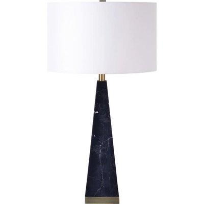 Table lamp - FINN BLACK - RW