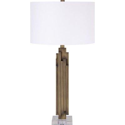 Table lamp - GABRIELLE gold - RW