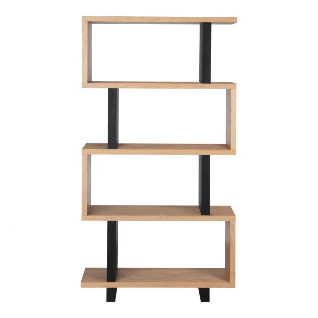 MOE'S Bookshelf - DENECKER SMALL - MS