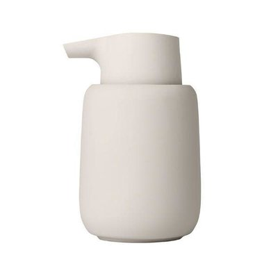 BS - SOAP DISPENSER SONO MOONBEAM