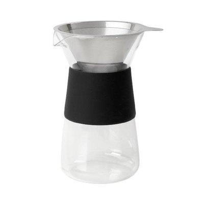 BLOMUS BS - COFFEE MAKER 27OZ GRANEO GLASS