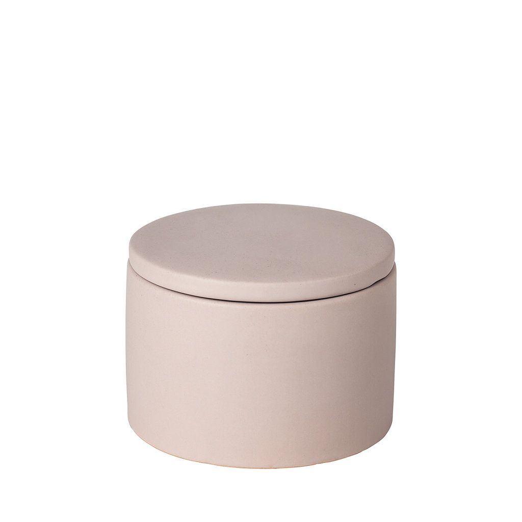 BS - STORAGE CANISTER 3 X 4 PINK