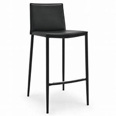 Counter Chair - BOHEME BLACK - CB