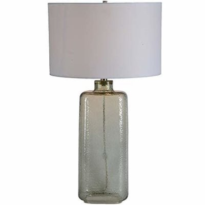 Table Lamp - GLASS CLEAR - RW